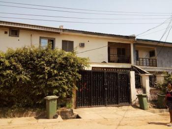 4 Bedroom Duplex with Facilities, Kado, Abuja, Semi-detached Duplex for Sale