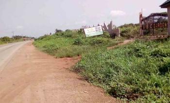 Ewekoro Itori Special Offer, Itori Bus Stop, Sango-abeokuta Expressway, Ewekoro, Ogun, Residential Land for Sale