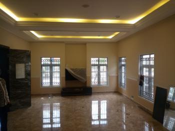 Brand New 5 Bedroom Duplex with a 2 Bedroom Bq, Carlton Gate Estate, Chevron, Beside Chevy View Estate, Lekki Expressway, Lekki, Lagos, Detached Duplex for Rent