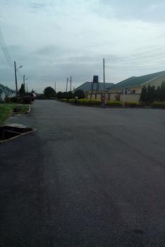Semi Detached Bungalow, Patnasonic Estate, Idu Industrial, Abuja, Semi-detached Bungalow for Sale