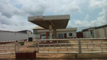 a Popular  Filling Station, Anjuwon Road, Akute, Ifo, Ogun, Filling Station for Sale