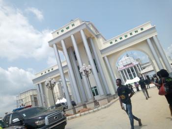 Virgin Land in Real Estate, Ikorodu Road, Imota, Lagos, Residential Land for Sale