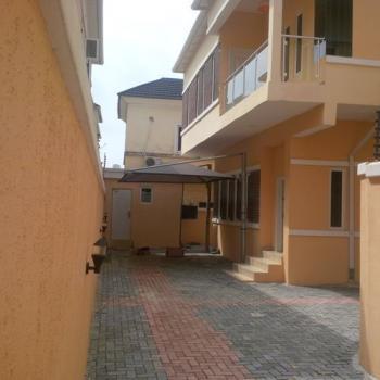 5 Bedroom Duplex, Chevy View Estate, Lekki, Lagos, Detached Duplex for Rent
