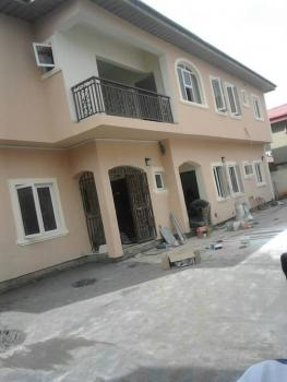 Newly Built 2 Bedroom Flat, All Rooms En Suite, Magodo Phase 2, Shangisha, Magodo, Lagos, Flat for Rent