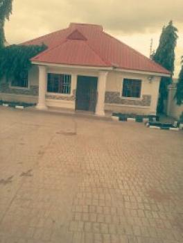3 Bedroom Flat, Fate Tanke, Ilorin West, Kwara, Flat for Sale