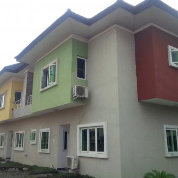 a 5 Bedroom Terrace Apartment, Lekki Phase 2, Lekki, Lagos, Flat for Sale