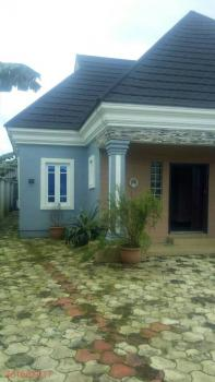 4 Bedroom Bungalow, Nta Mgbuoba, Port Harcourt, Rivers, Detached Bungalow for Sale
