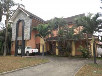 7 Bedroom Mansion, Rumuibekwe, Port Harcourt, Rivers, Detached Duplex for Sale