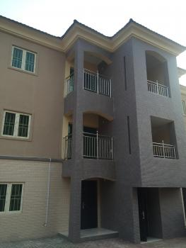 2 Bedrooms Block of Flat Comes with Standby Gen and Ac, Jahi, Abuja, Flat for Rent