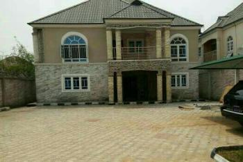 5 Bedroom Detached Duplex, Off Nta Mgbuoba, Port Harcourt, Rivers, Detached Duplex for Sale
