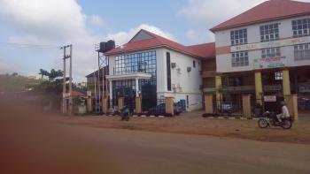 Banking Hall, Karu, Abuja, Plaza / Complex / Mall for Rent