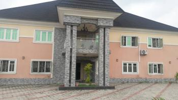 5 Bedroom Duplex and 2 Units of 3 Bedroom Duplex in a Two Plot of Land, Sangotedo, Ajah, Lagos, Detached Duplex for Sale