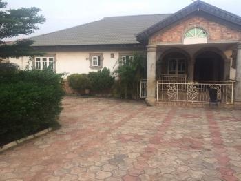 3 Bedroom Flat Bungalow Setback, Oke Isagun Ipaja-command, Alimosho, Lagos, Detached Bungalow for Sale