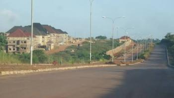 Residential Plots of Land, Opposite Doctors Quarters, Close to Centenary City, Enugu, Enugu, Residential Land for Sale