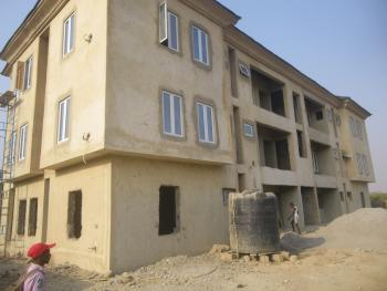 3 Bedroom now Selling, Intl Sch., Jahi, Abuja, Flat for Sale