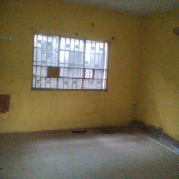 a Very Clean 2 Bedroom Apartment, Adebola Street, Off Adeniran Ogunsanya, Bode Thomas, Surulere, Lagos, Flat for Rent