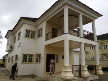 Tastefully and Exquisitely Finished Luxury 4 Bedroom Detached Duplex, Wumba District, Apo, Abuja, Detached Duplex for Sale