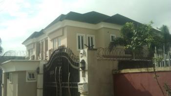4 Bedroom Semi-detached  Duplex, Shangisha, Gra, Magodo, Lagos, Semi-detached Duplex for Sale