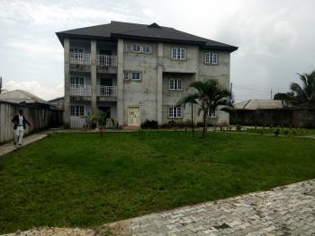 Brand New and Exquisitely Finished 3 Units of 3 Bedroom Flats, Elekahia Mini Estate, Elekahia, Port Harcourt, Rivers, Flat for Rent