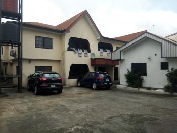 Spacious 3 Bedroom Flats, Off Stadium, By Mosaic Filling Station, Port Harcourt, Rivers, Flat for Rent