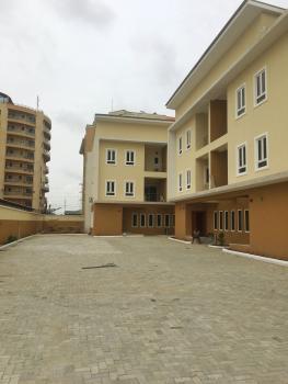 Luxury Four (4) Bedroom Terraces with One (1) Room Bq, Oniru, Victoria Island (vi), Lagos, Terraced Duplex for Rent