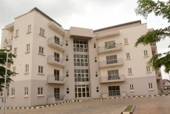 Luxury 2 Bedroom Flats with a 1 Room Servants Quarters, Metrocity Estate Is Located at Plot 237 & 723, Apo Bounded on One Side By Lokogoma/ Kabusa Highway & Apo Shoprite, Apo, Abuja, Flat for Sale