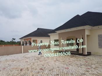 Tastefully Finished Detached 3 Bedroom Bungalow, Igbesa, Agbara, Ogun, Detached Bungalow for Sale