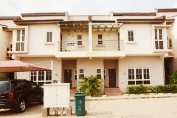 4 Bedroom Terrace with 1 Room Servants Quarters, Metrocity Estate Is Situated at Plot 237 & 723, Apo, Abuja Bounded on One Side By Lokogoma/ Kabusa Junction & Apo Shoprite on The Other Side of The Road, Apo, Abuja, Terraced Duplex for Sale