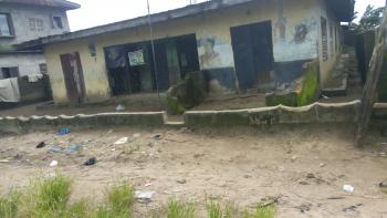 Land with Bungalow, Ulasi, Off East Side, Aba, Abia, Mixed-use Land for Sale