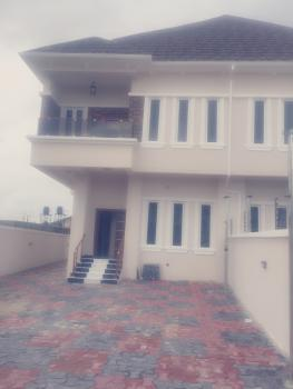 Spacious 4 Bedroom Semi Detached Duplex and 1 Bq, Thomas Estate, Ajah, Lagos, Semi-detached Duplex for Sale