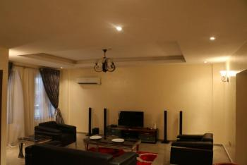 Furnished Luxury 3 Bedroom Apartment (next Available Date, From  3/8/2017), Ihuntayi Street, Off Palace Road, Oniru, Victoria Island (vi), Lagos, Flat Short Let