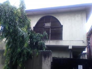 Building of 4 Numbers of 2 Bedrooms Flat, Off Adebowale Street, Ojodu, Lagos, Block of Flats for Sale