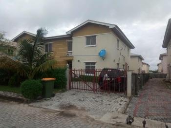 4 Bedroom Semi Detached Duplex, Chois Gardens Estate, Gra, Abijo, Lekki, Lagos, Semi-detached Duplex for Sale