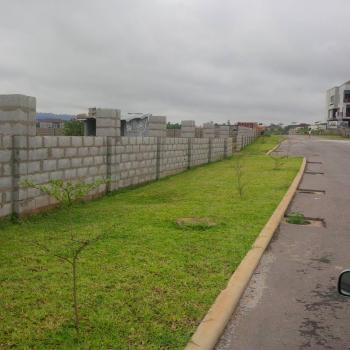 Fully Fenced & Instantly Build-able & Livable Residential Land, Gilmore Yard, Jahi, Abuja, Residential Land for Sale