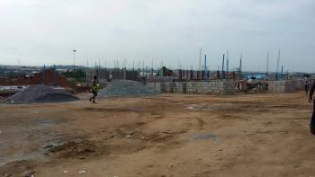 4 Bedroom Semi Detached Serviced Plot, By Nigeria Turkish Hospital, Karmo, Abuja, Land for Sale