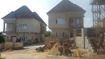 2 Bedrooms Semi Detached Duplex, Off 3th Avenue Street, Gwarinpa Estate, Gwarinpa, Abuja, Semi-detached Duplex for Sale