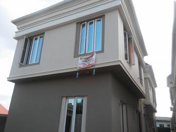 5 Bedroom Detached Duplex with a Room Bq, Shangisha Phase 2, Gra, Magodo, Lagos, Detached Duplex for Sale