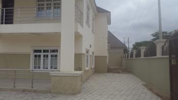 4 Bedroom Detached House, Off 3th Avenue Street, Gwarinpa Estate, Gwarinpa, Abuja, Detached Duplex for Sale