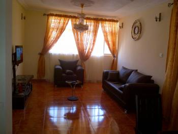 Furnished and Luxury 2 Bedroom Apartment, Area 11, Garki, Abuja, Flat for Rent