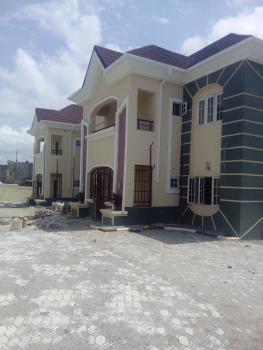Brand New Luxury 2 Bedrooms Flat, Off Ameh Ebute Street, Wuye, Abuja, Flat for Rent