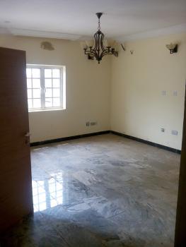 Brand New 3 Bedroom Terrace Duplex with 1 Room Bq, Durumi 2, By America International School, Durumi, Abuja, Terraced Duplex for Sale