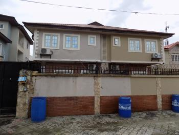 2 Units of 3 Bedroom Terraces with a Staff Quarter Each, Baale Street, Off Alpha Beach, Before Chevron, Lekki, Lagos, Terraced Duplex for Sale
