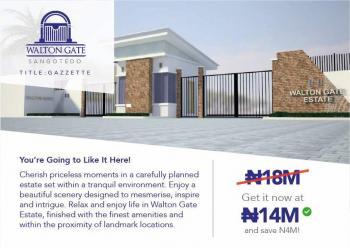 Plot of Land, Badore, Ibeju Lekki, Lagos, Residential Land for Sale