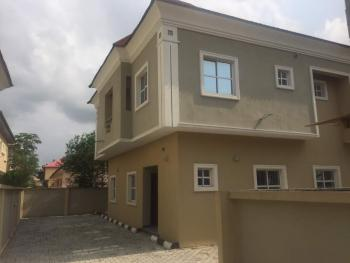 5 Bedroom Fully Detached Duplex with Bq (installment Payment Accepted), Crown Estate, Ajah, Lagos, Detached Duplex for Sale