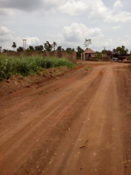 Plots of Estate Land for Sale to Build Or As Investment. Buy Now!, Mowe Ofada, Ogun, Land for Sale
