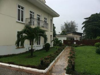 Lovely 3 Bedroom Duplex, Queens Drive, Old Ikoyi, Ikoyi, Lagos, Terraced Duplex for Rent