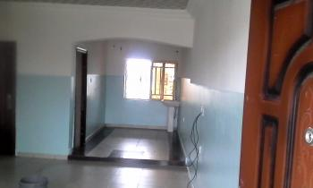 2 Bedroom Flat, Within a Close, Off East West Raod, Eliozu, Port Harcourt, Rivers, Flat for Rent