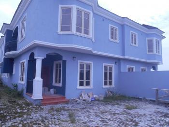 5 Bedroom Semi Detached Duplex with Great Finishing, Mayfair Garden Estate, Awoyaya, Ibeju Lekki, Lagos, Semi-detached Bungalow for Sale