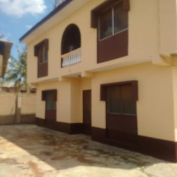 Block of 4 Flats of 3 Bedroom, Egbeda, Alimosho, Lagos, Block of Flats for Sale