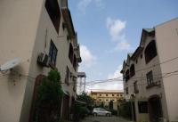 Newly Renovated 3 Bedroom Terrace Duplex + Bq, Agidingbi, Ikeja, Lagos, 3 Bedroom, 3 Baths Flat / Apartment For Rent